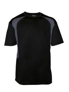 Tričko pánské krátký rukáv  sport, white | L - 4