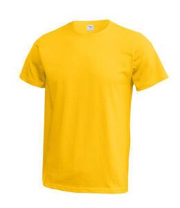 Tričko pánské krátký rukáv 185g 22barev, kelly green | S - 4