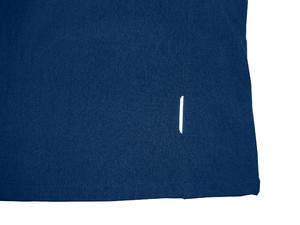 Softshellová bunda pánská, navy-melange | 3XL - 5