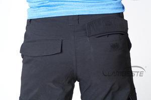 Kalhoty pánské, black | L - 5