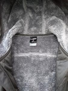 Softshellová bunda dámská/ kabát - 6