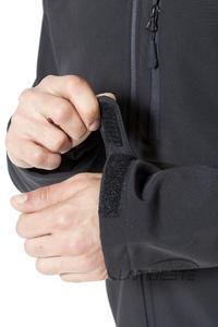 Softshellová bunda pánská, black | XXL - 7