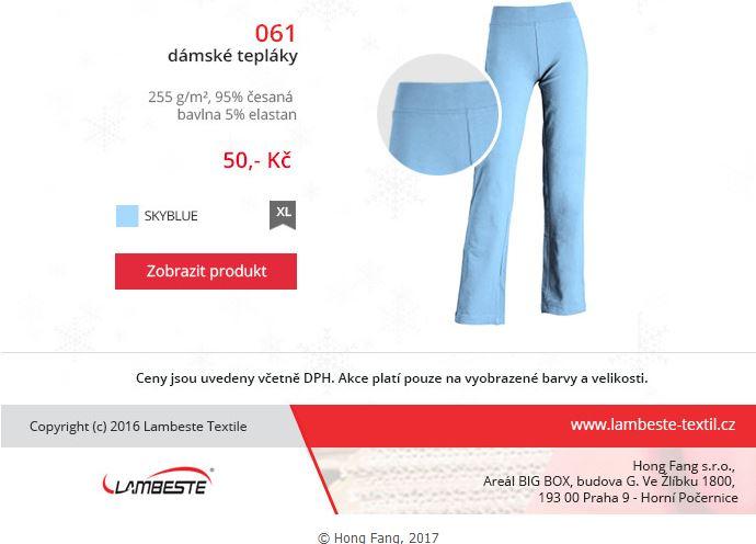 https://www.lambeste.eu/kalhoty-1/teplaky-damske-stretch-skyblue-xl.html